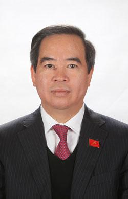 đồng Chi Nguyễn Văn Binh Ban Chấp Hanh Trung ương đảng