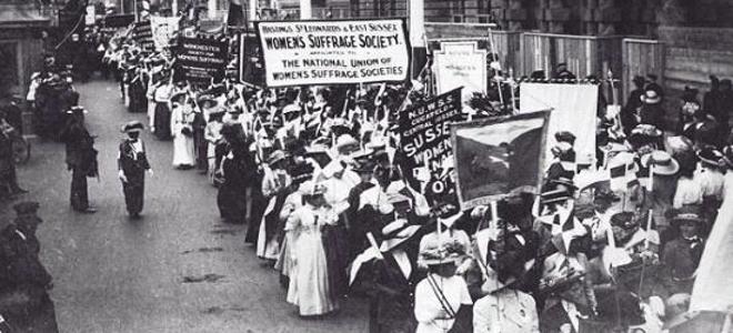 Ngày Quốc tế Phụ nữ 8 tháng 3 (8/3/1857) | Hồ sơ - Sự kiện - Nhân chứng