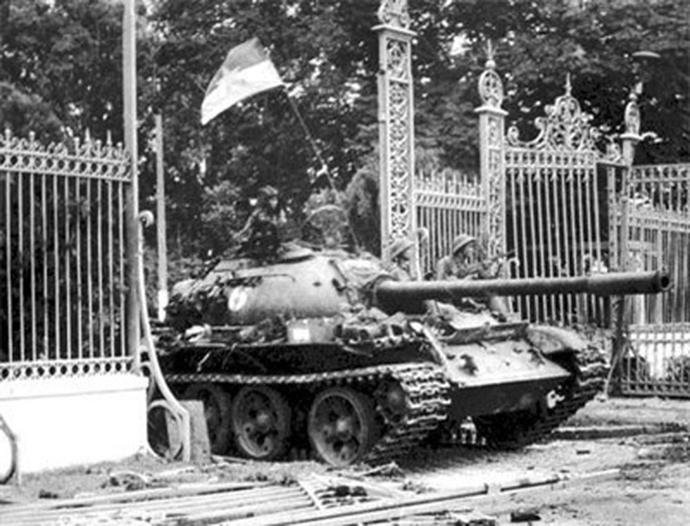 Chiến Dịch Hồ Chi Minh 26 4 30 4 1975 Giải Phong Hoan Toan Miền Nam Thống Nhất đất Nước Hồ Sơ Sự Kiện Nhan Chứng